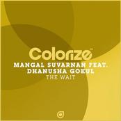 The Wait (feat. Dhanusha Gokul) - Single