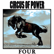 Circus Of Power: Four