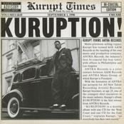 Kuruption! (East Coast)
