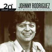 Johnny Rodriguez: The Best Of Johnny Rodriguez 20th Century Masters The Millennium Collection