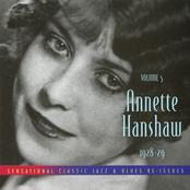 Volume 5: Annette Hanshaw 1928-29