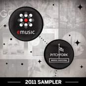 2011 Pitchfork Sampler