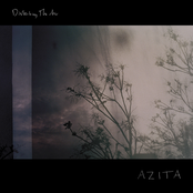 Azita - Disturbing the Air Artwork