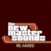 The New Mastersounds: Re::Mixed