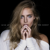 Lauren Jenkins: Give Up The Ghost