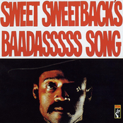 Sweet Sweetback's Badaasssss Song (feat. Earth Wind and Fire)