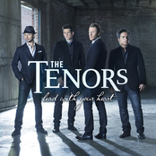 The Tenors: Lead With Your Heart