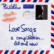 Love Songs (A Compilation Old And New)