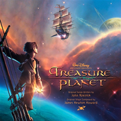 Treasure Planet Soundtrack