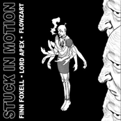 STUCK IN MOTION EP