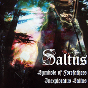 Symbols of Forefathers & Inexploratus Saltus