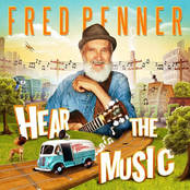Fred Penner: Hear The Music
