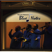 Harold Melvin's Blue Notes: Live From Chicago