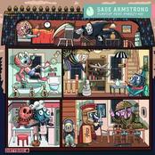 Sage Armstrong: Fukitup