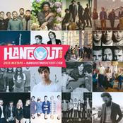 Hangout Music Fest Mixtape 2015