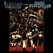 Tombs on Fire (Split)