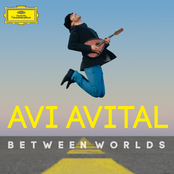 Avi Avital: Between Worlds (Including Spotify Commentary)