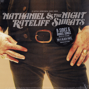 Nathaniel Rateliff and The Night Sweats: A Little Something More From