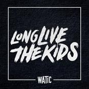 Long Live the Kids - Single