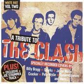 Uncut: White Riot Vol. 2 - A Tribute To The Clash