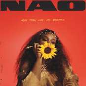 NAO - And Then Life Was Beautiful Artwork