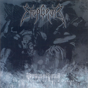 Prometheus - The Discipline Of Fire & Demise