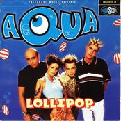Lollipop (Candyman) - EP