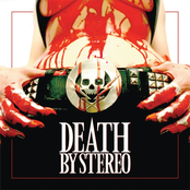 Death By Stereo: Death Is My Only Friend