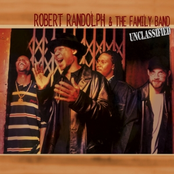 Robert Randolph: Unclassified