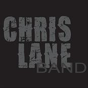 Chris Lane Band: Chris Lane Band - EP