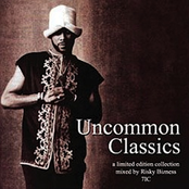 Uncommon Classics.