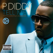 Tell Me [Featuring Christina Aguilera]