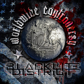Blacklite District: Worldwide Controversy