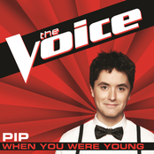 When You Were Young (The Voice Performance) - Single