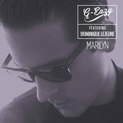 Marilyn (feat. Dominique LeJeune) - Single