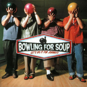 Bowling For Soup: Let's Do It for Johnny!