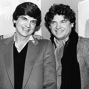 The Everly Brothers 0c412bc890634d1d8ddaa0f5bfe35d4a