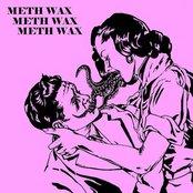 Album cover of Meth Wax, by Meth Wax
