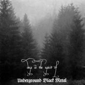 Deep In The Spirit Of Underground Black Metal