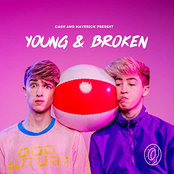 Cash and Maverick: Young & Broken