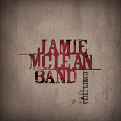 Jamie Mclean Band: Completely