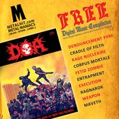 DOA Magazine / Metalhit FREE digital comp.