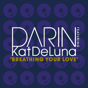 Breathing Your Love