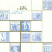 Lessons of April March