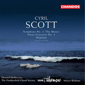 Symphony No 3 - Piano Concerto No 2 - Neptune (Shelly - Brabbins - BBC Philharmonic)