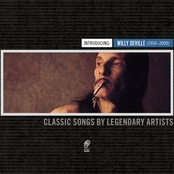 Introducing: Willy DeVille