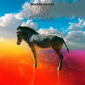Only the Horses - Single