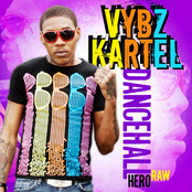 Dancehall Hero EP Raw