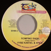 Romping Shop