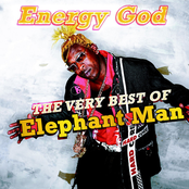 Energy God - The Very Best Of Elephant Man